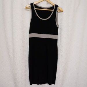 Adrienne Vittadini Sleeveless Dress